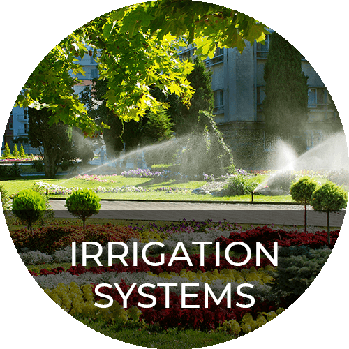 Irrigation Systems & Services